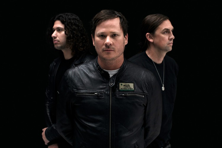 Angels and Airwaves new music video Kiss and Tell